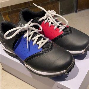 Nike Air Embellish Golf Shoes